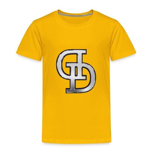 donjuandoner - Toddler Premium T-Shirt