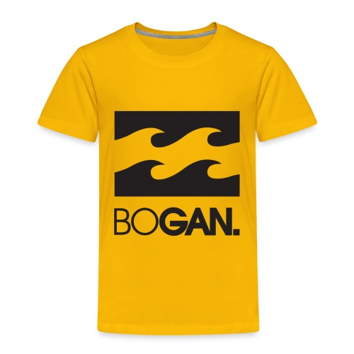 BOGAN STYLE. - Toddler Premium T-Shirt