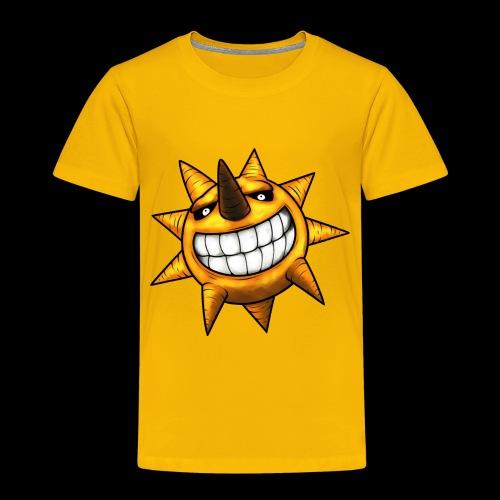 Soul Eater Sun - Toddler Premium T-Shirt