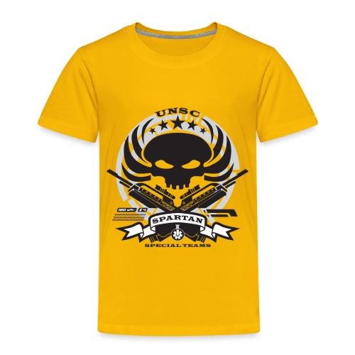 UNSC Special Teams - Toddler Premium T-Shirt