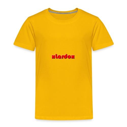 xLardox - Toddler Premium T-Shirt