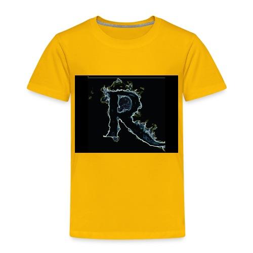 445 pin - Toddler Premium T-Shirt