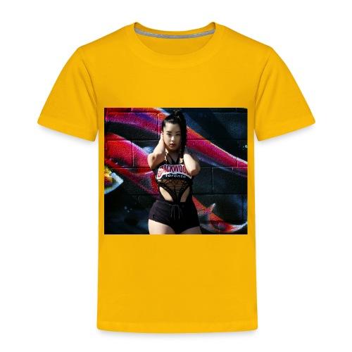 Urban Woods 2 - Toddler Premium T-Shirt