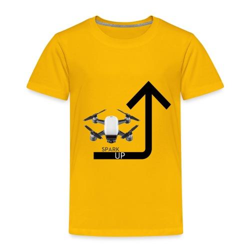 Spark Up - Toddler Premium T-Shirt
