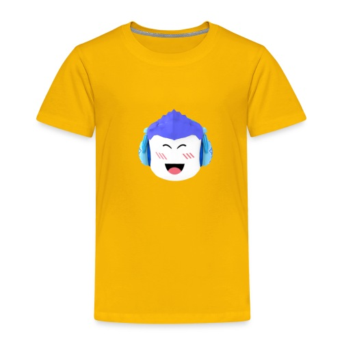 swag star - Toddler Premium T-Shirt