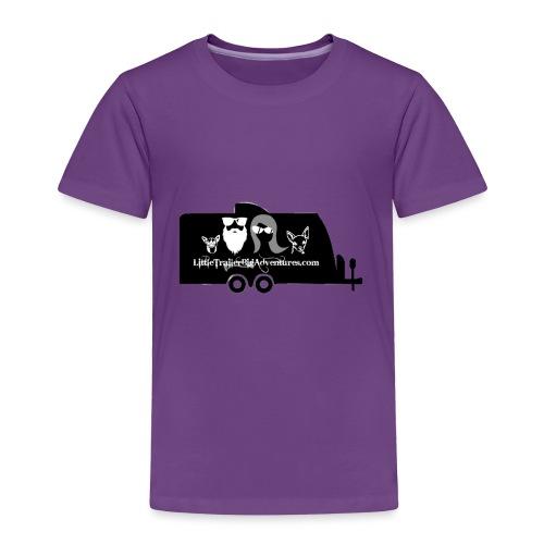 LTBA Trailer - Toddler Premium T-Shirt
