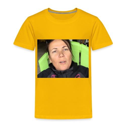 imag - Toddler Premium T-Shirt
