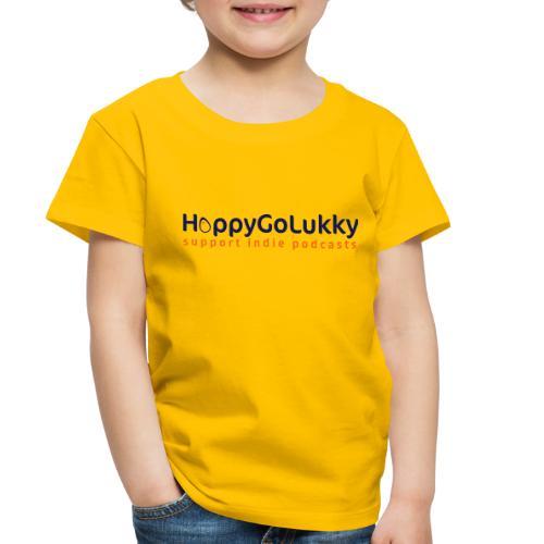 HGL Ti - Toddler Premium T-Shirt