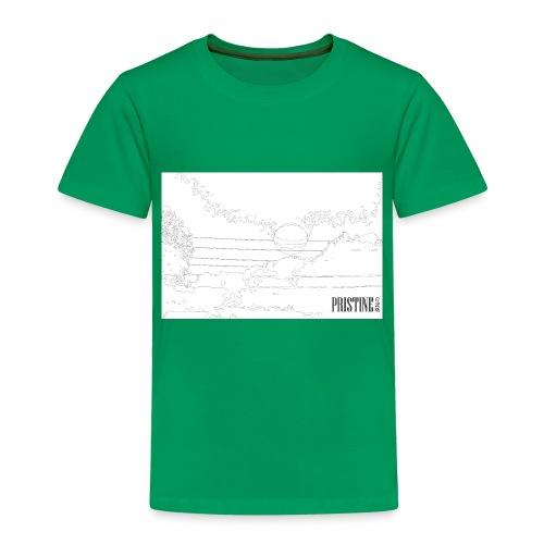 SunLines - Toddler Premium T-Shirt
