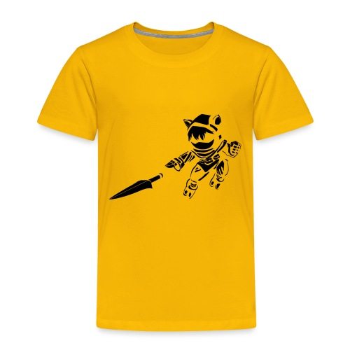 Kennen - Toddler Premium T-Shirt