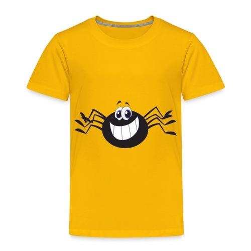 JoyousSpider - Toddler Premium T-Shirt