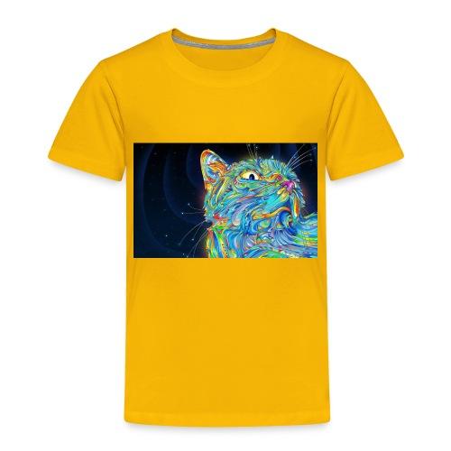 47001252 296C 4D3F B860 8AC87F07FA65 - Toddler Premium T-Shirt