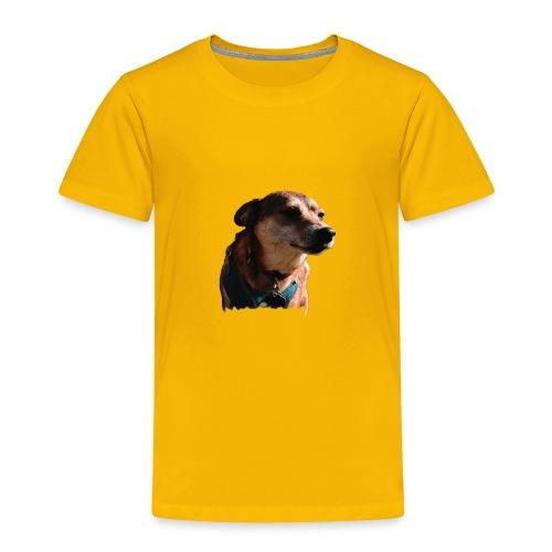 DOGGY LIFE - Volume no. 1 - Toddler Premium T-Shirt