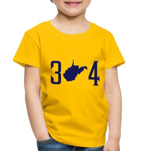 304 - Toddler Premium T-Shirt