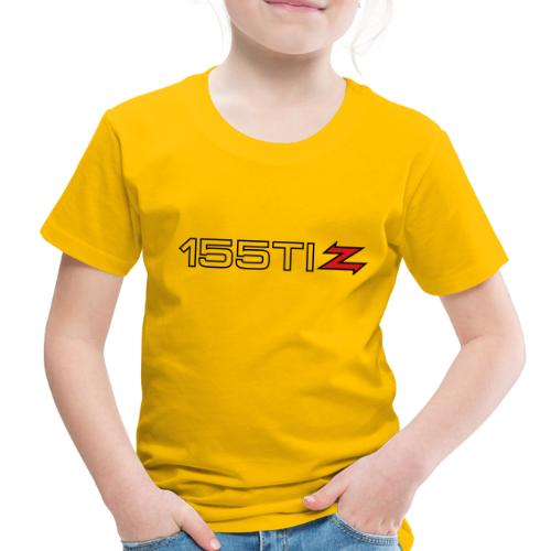 155 TI Zagato - Toddler Premium T-Shirt