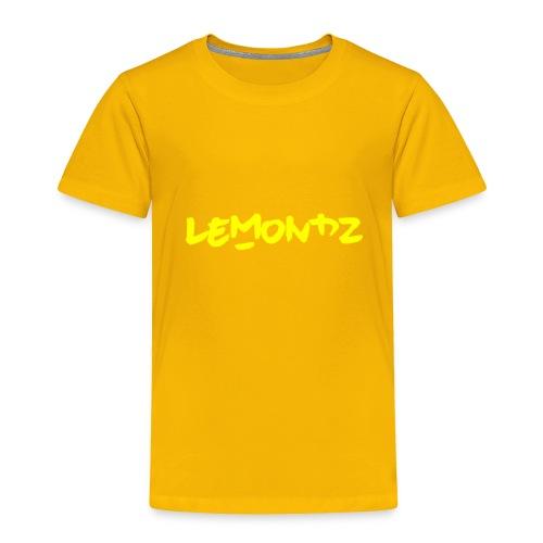 Kid Generation - Toddler Premium T-Shirt