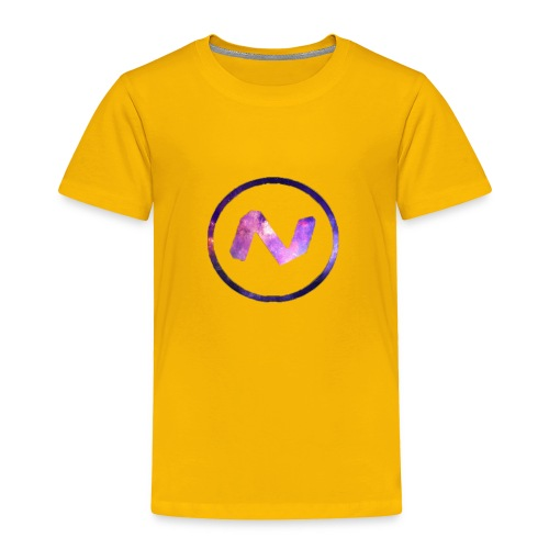 Logo T-Shirt - Toddler Premium T-Shirt