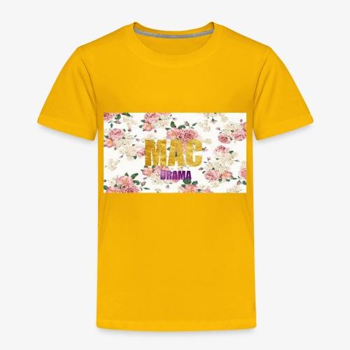 drama - Toddler Premium T-Shirt