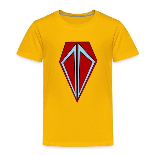Mining Bros Logo - Toddler Premium T-Shirt