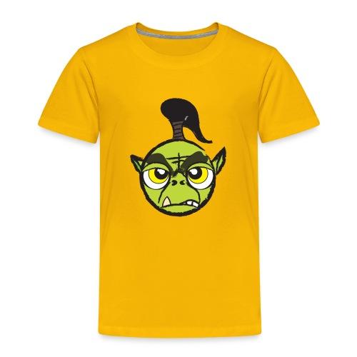 Warcraft Baby Orc - Toddler Premium T-Shirt