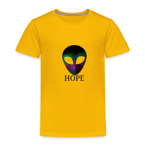 Alien #2 - Toddler Premium T-Shirt