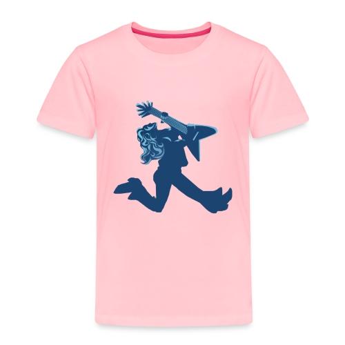 iROCK - Toddler Premium T-Shirt