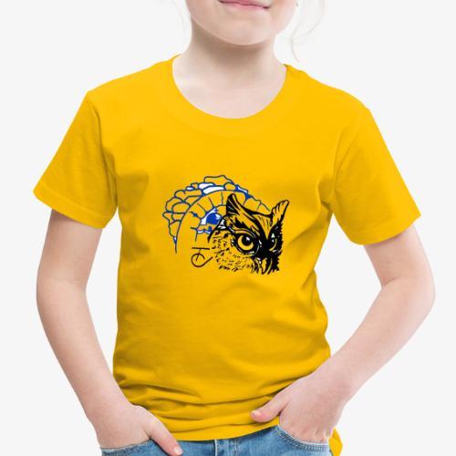 signs - Toddler Premium T-Shirt