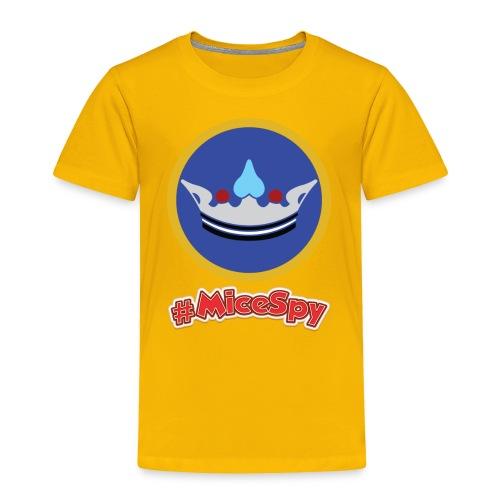 Fantasy Faire Explorer Badge - Toddler Premium T-Shirt