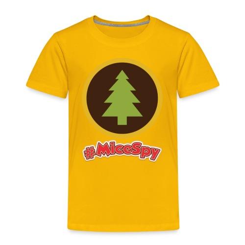 Redwood Creek Explorer Badge - Toddler Premium T-Shirt