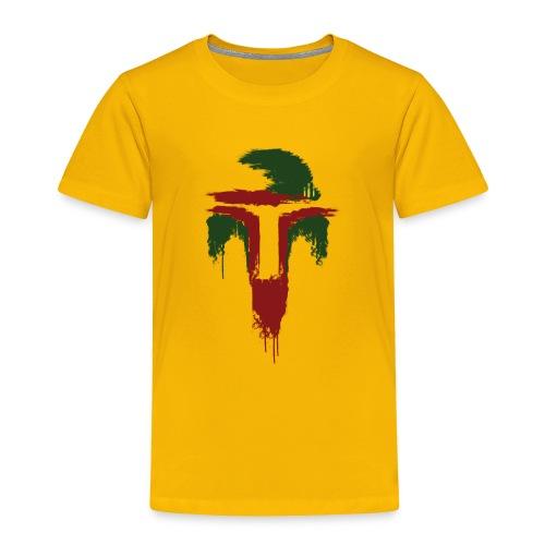 Boba Fett - Toddler Premium T-Shirt