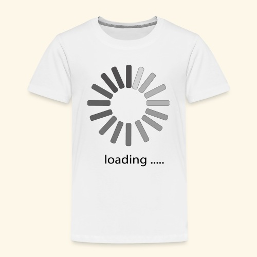 poster 1 loading - Toddler Premium T-Shirt