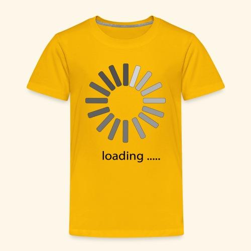 poster 1 loading - Toddler Premium T-Shirt