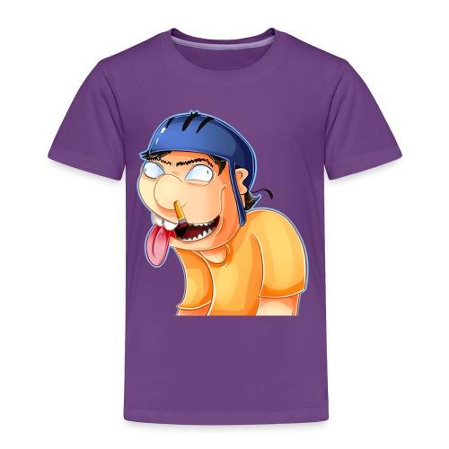 jeffy clipart - Toddler Premium T-Shirt