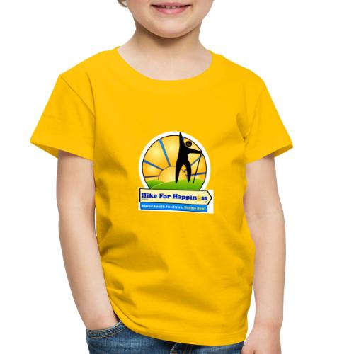 Hike Tops - Toddler Premium T-Shirt