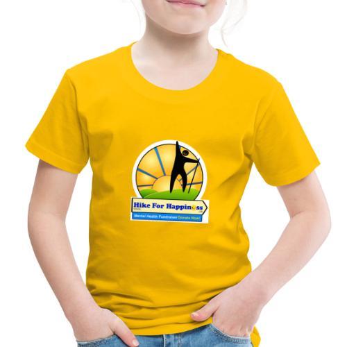 Hike Tops - Toddler Premium T-Shirt