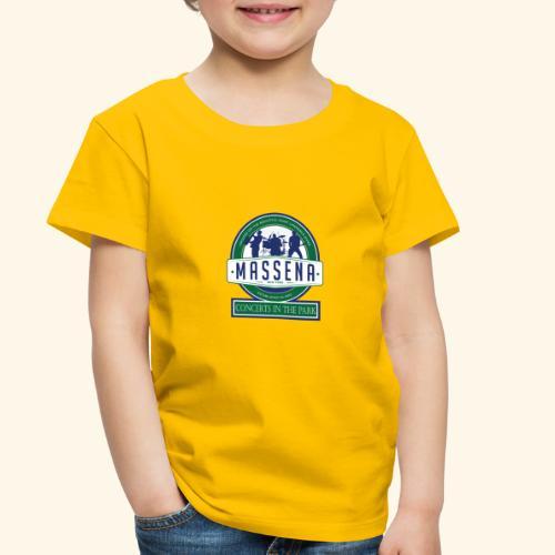 Massena CitP - Toddler Premium T-Shirt