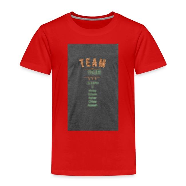 Team 10JR official