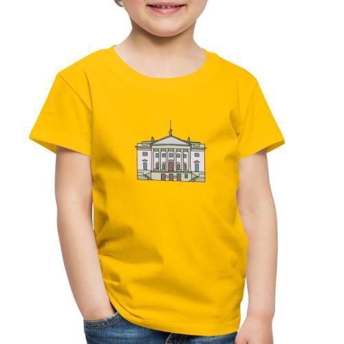 Berlin State Opera - Toddler Premium T-Shirt