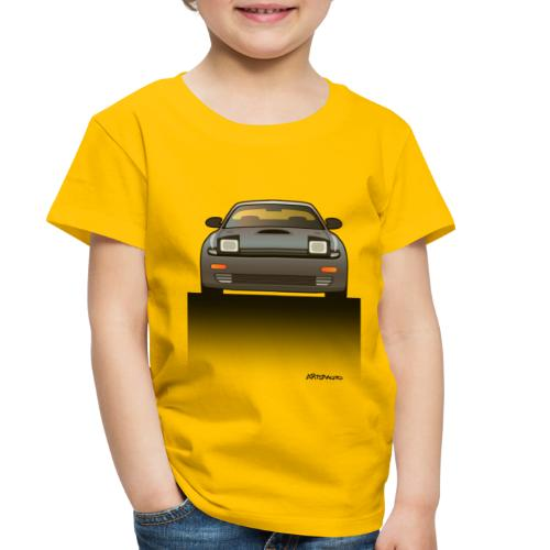 Toyota Celica GT Four All Trac Turbo ST185 - Toddler Premium T-Shirt