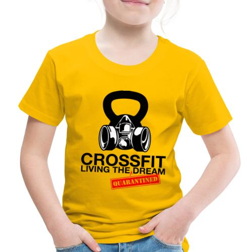 CROSSFIT LTQD - Toddler Premium T-Shirt