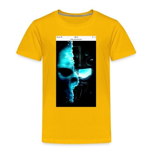 Kg145 - Toddler Premium T-Shirt
