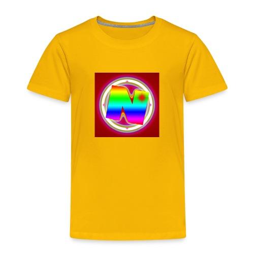 Nurvc - Toddler Premium T-Shirt