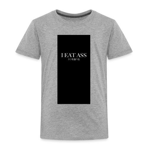 asss5 - Toddler Premium T-Shirt