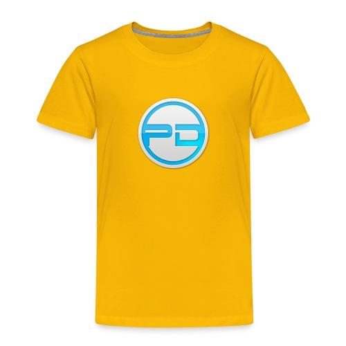 PR0DUD3 - Toddler Premium T-Shirt