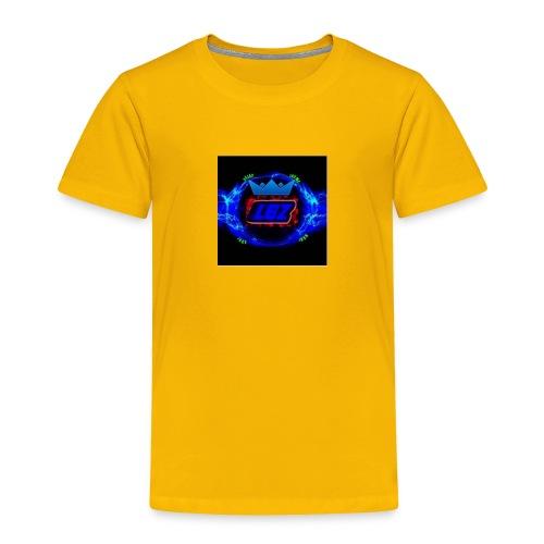 logo_3 - Toddler Premium T-Shirt