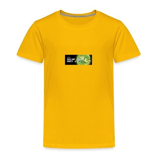 flippy - Toddler Premium T-Shirt