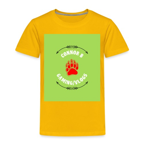 #beabooty - Toddler Premium T-Shirt
