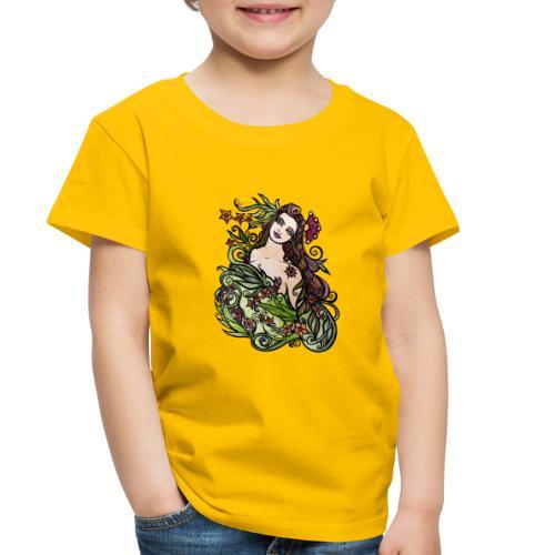The Empress Goddess - Toddler Premium T-Shirt