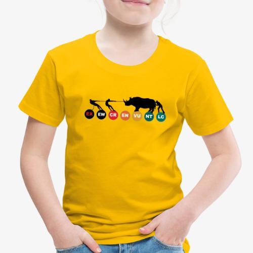 The way of the Dodo II - Toddler Premium T-Shirt