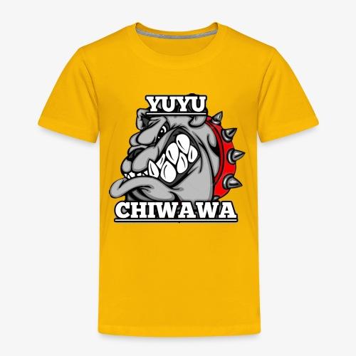 YuYu - Toddler Premium T-Shirt
